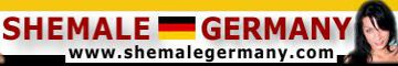 Shemale Germany Logo Banner
